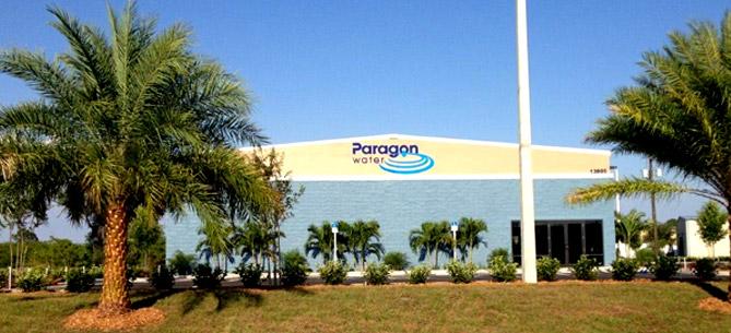 Tampa Florida Headquarters