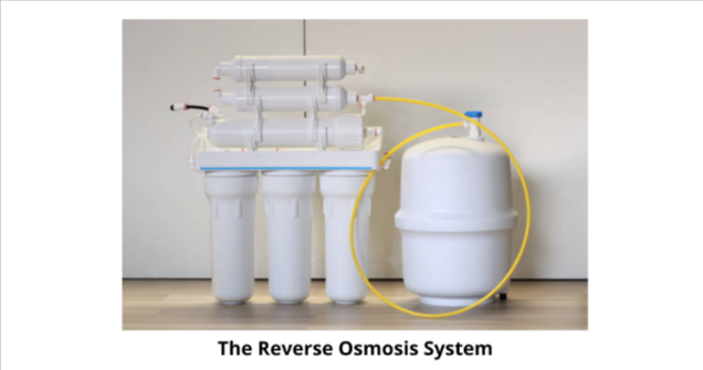 Wholesale Reverse Osmosis Systems