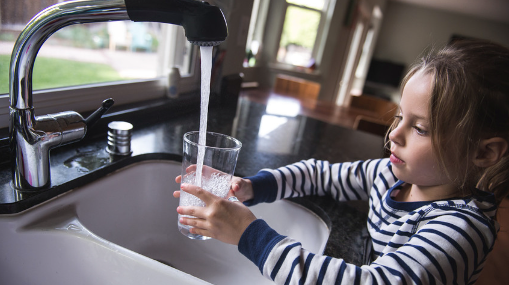 Here's Why Water Filter Replacement Is So Important