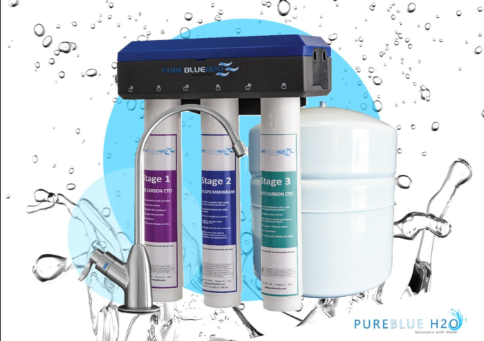 Which Residential Water Filter is Best for You?